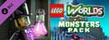 LEGO® Worlds: Monster Pack-dlc