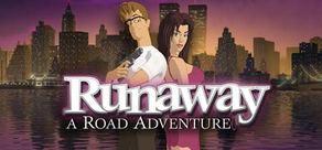 Runaway: A Road Adventure cover art