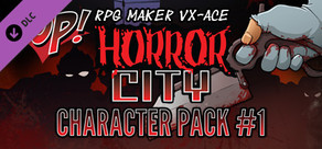 RPG Maker VX Ace - Pop! Horror City Character Pack 1