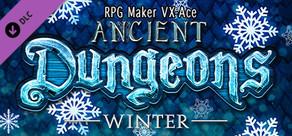 RPG Maker VX Ace - Ancient Dungeons: Winter