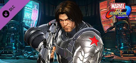 Marvel vs  Capcom: Infinite - Winter Soldier on Steam