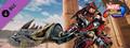 Marvel vs. Capcom: Infinite - Monster Hunter-dlc
