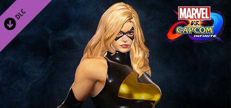 Marvel vs. Capcom: Infinite - Captain Marvel Warbird Costume