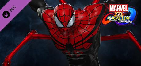 Marvel vs  Capcom: Infinite - Superior Spider-Man Costume on Steam