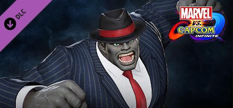 Marvel vs. Capcom: Infinite - Joe Fixit Costume