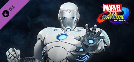 Marvel vs. Capcom: Infinite - Superior Iron Man Costume