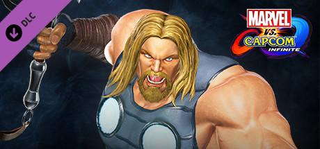 Marvel vs. Capcom: Infinite - Ultimate Thor Costume