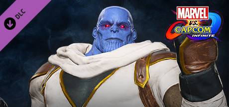 Marvel vs. Capcom: Infinite - Thanos Annihilation Costume