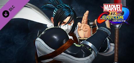 Marvel vs. Capcom: Infinite - Strider Hien Costume