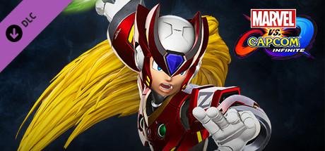 Marvel vs. Capcom: Infinite - Special Zero Costume
