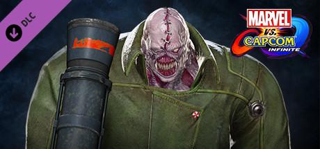 Marvel vs. Capcom: Infinite - Nemesis Tyrant Costume