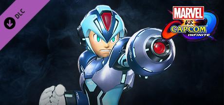Marvel vs. Capcom: Infinite - Special X Costume