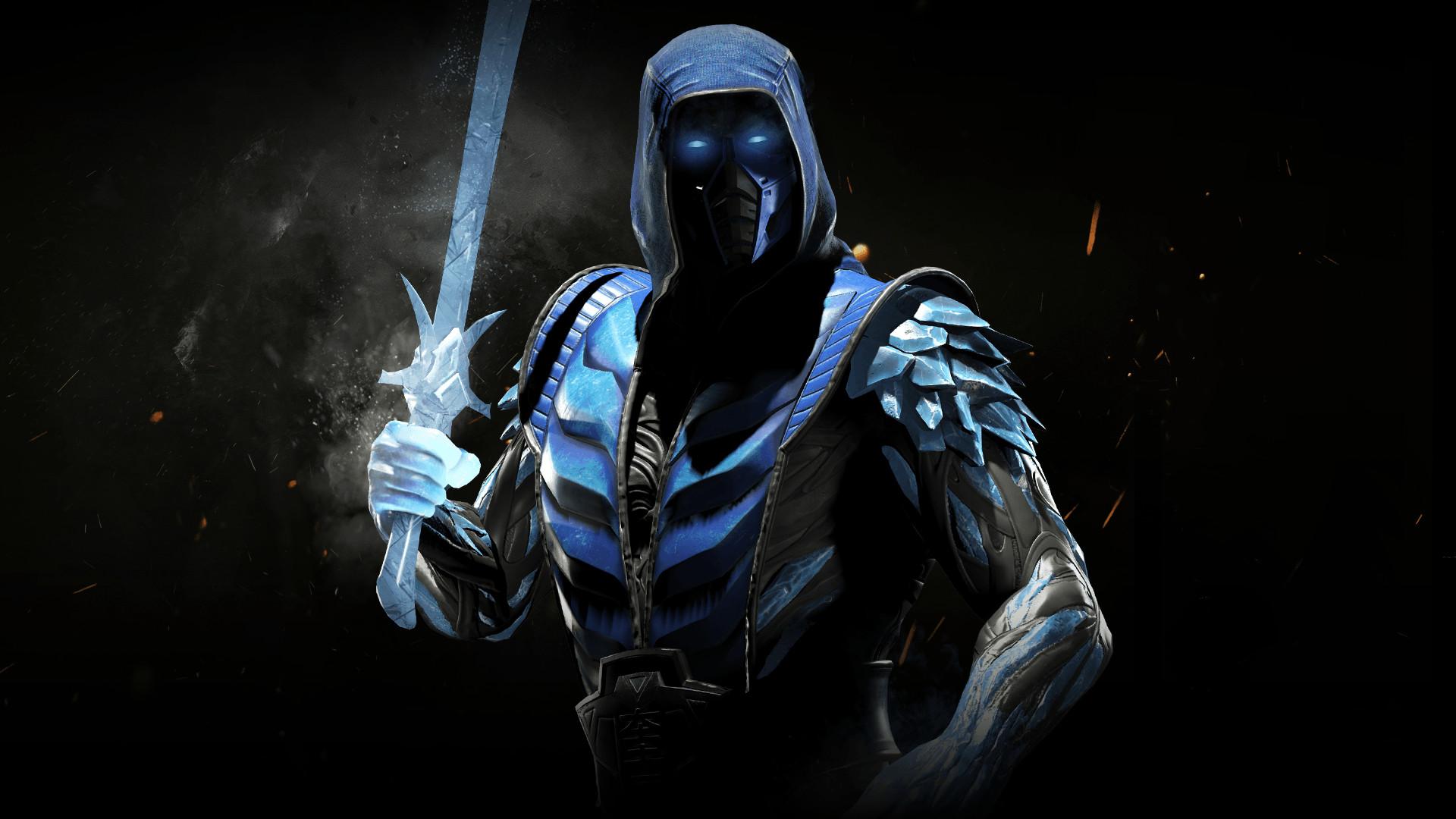 Injustice 2 Sub Zero On Steam
