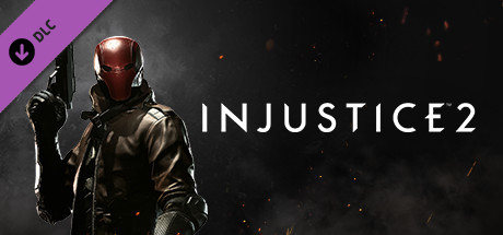 Injustice™ 2 – Red Hood