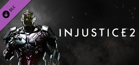Injustice™ 2 – Brainiac