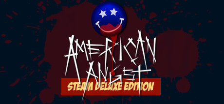 American Angst (Steam Deluxe Edition)