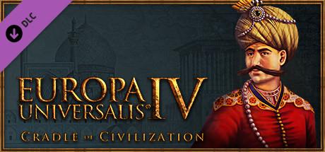 Expansion - Cradle of Civilization   DLC