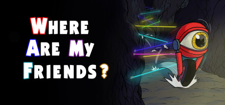 Teaser image for Where Are My Friends?