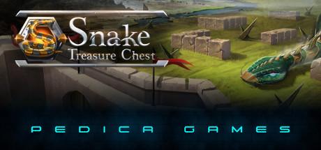 Snake Treasure Chest
