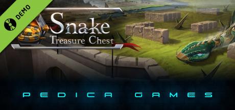 Snake Treasure Chest Demo