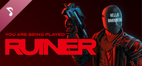 RUINER Official Soundtrack on Steam