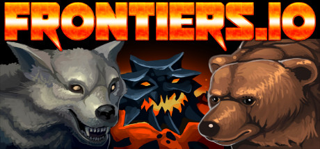 Frontiers.io on Steam