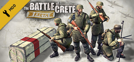 Company Of Heroes Battle Of Crete On Steam