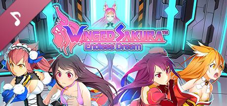 Winged Sakura: Endless Dream - Soundtrack