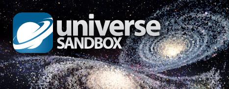 Universe Sandbox - 宇宙沙盒