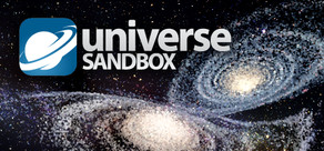 Universe Sandbox cover art