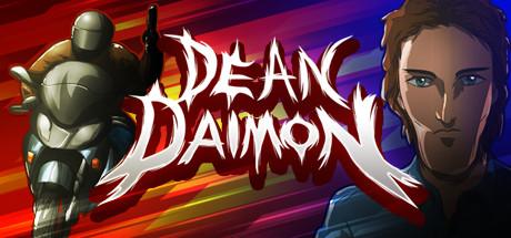 Dean Daimon cover art