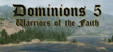 Dominions 5