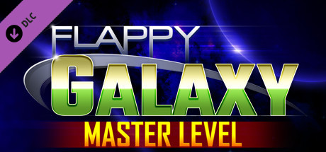 Flappy Galaxy : Master Level