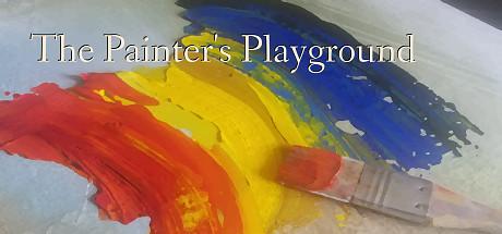 The Painter's Playground