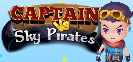 Captain vs Sky Pirates