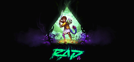 Teaser image for RAD