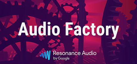 View Audio Factory on IsThereAnyDeal