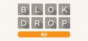 BLOK DROP NEO cover art