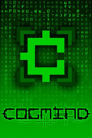 Cogmind poster image on Steam Backlog