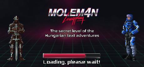 Moleman 4 - Longplay (+ video extras): Moleman 4 - Secret Level on Steam