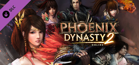 Phoenix Dynasty 2 - Advancement Package
