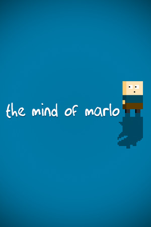 The Mind of Marlo poster image on Steam Backlog