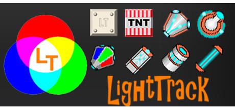 Teaser image for LightTrack
