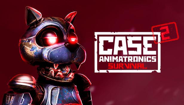 Hasil gambar untuk gambar game case animatronic