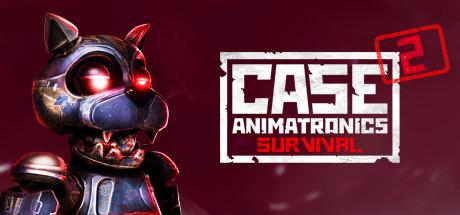 CASE 2: Animatronics Survival on Steam