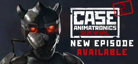 CASE 2 Animatronics Survival-PLAZA