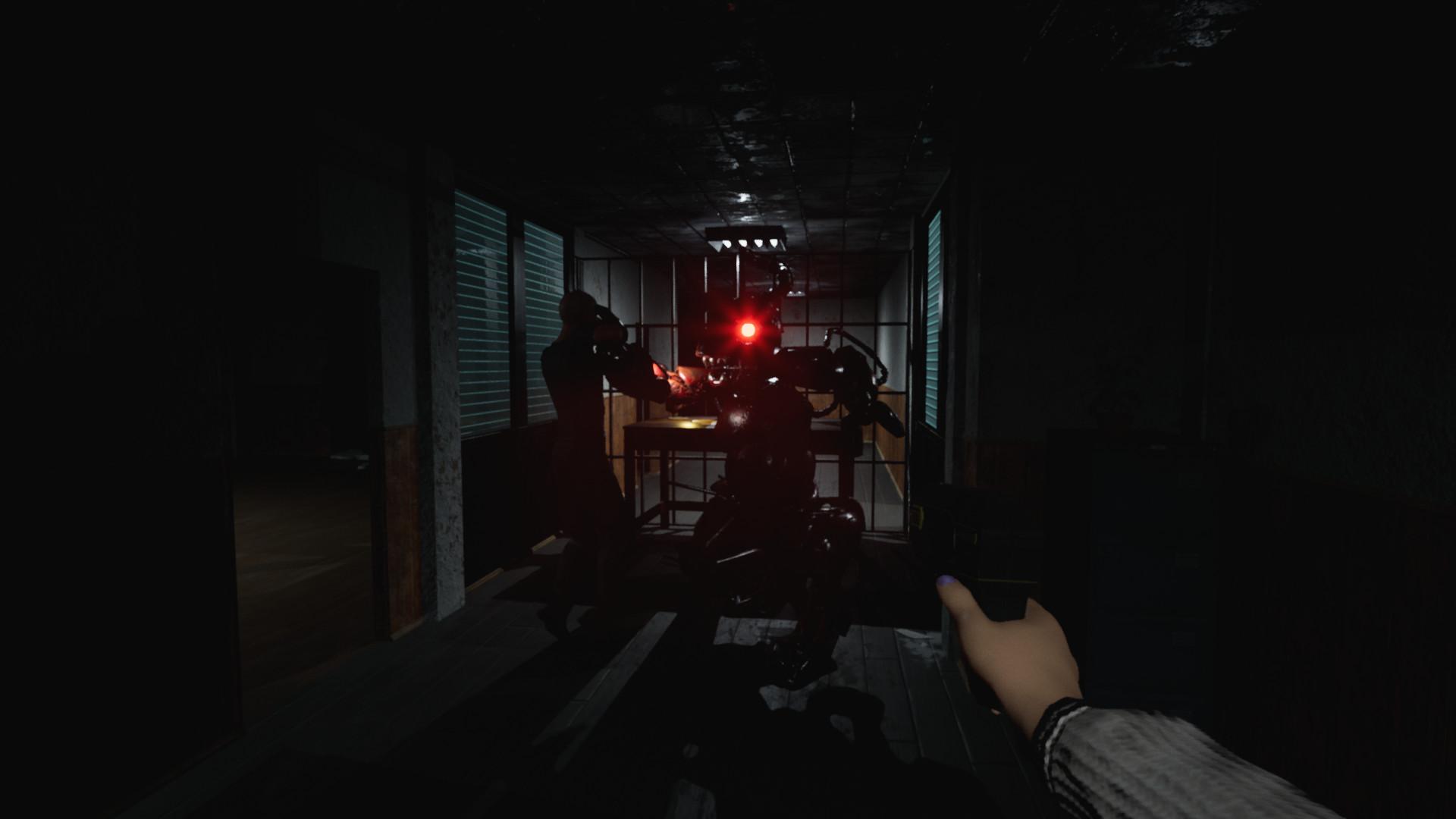 Case 2 Animatronics Survival Steamstat Ru