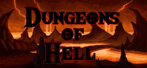 Dungeons of Hell cover art