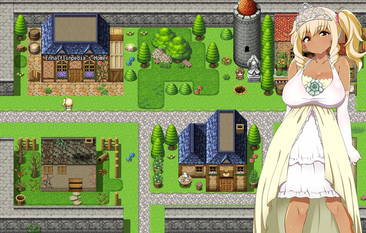 Meltys Quest Screenshot 1