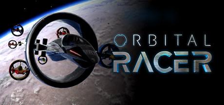 Teaser image for Orbital Racer